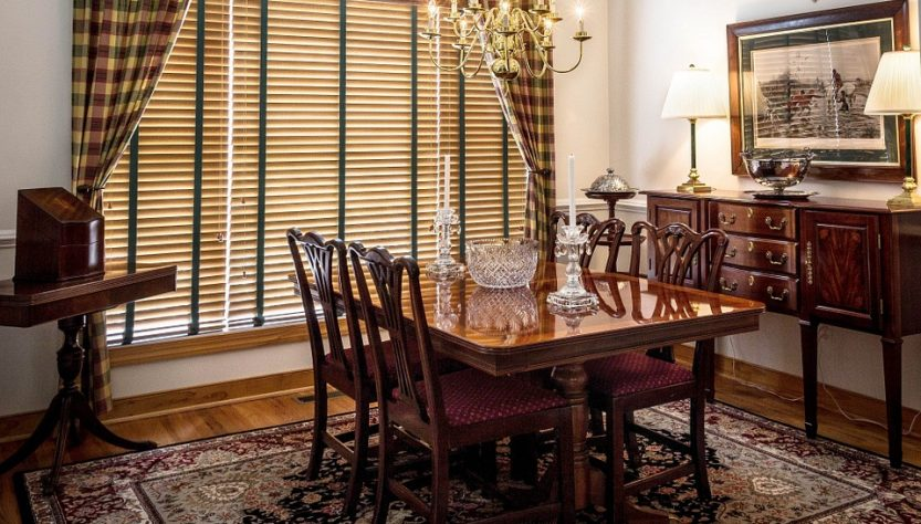 Choose the right blinds for your property